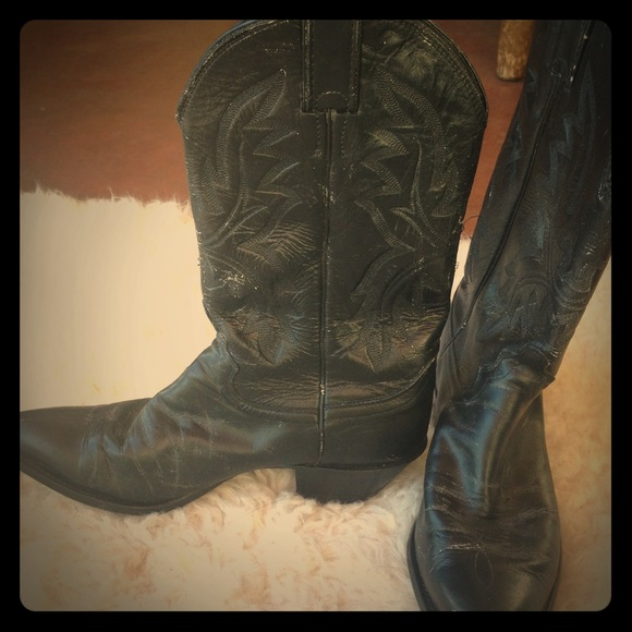 2300730f581 Vintage cowgirl boots